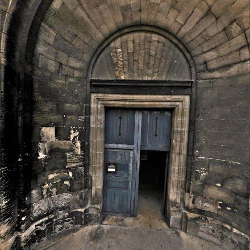 Église -Madeleine - Attraction touristique - Troyes