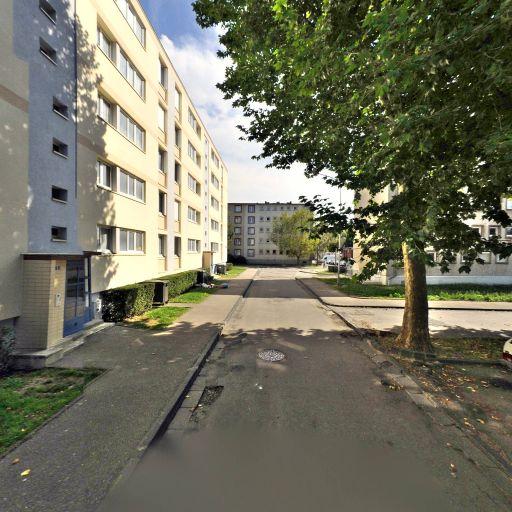 Euro Habitat - Office HLM - Évreux