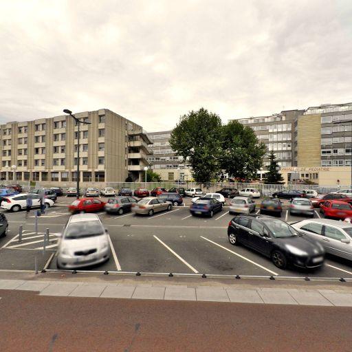 Parking du CHU de Rouen - Parking - Rouen
