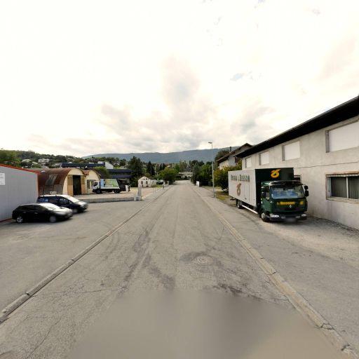 Rhone Alpes Pneumatiques - Pièces et accessoires automobiles - La Motte-Servolex