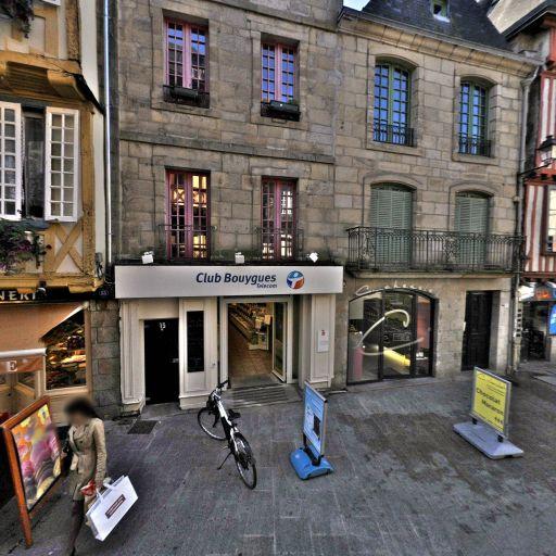 Palais des Thés - Épicerie fine - Quimper