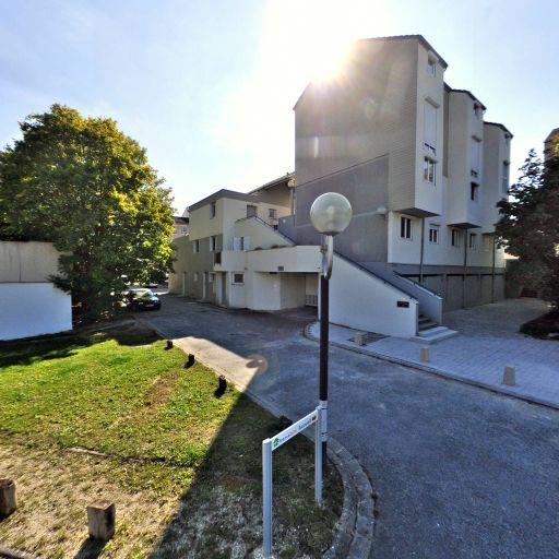 Parking à louer Val d'Auron - Bourges - Parking public - Bourges