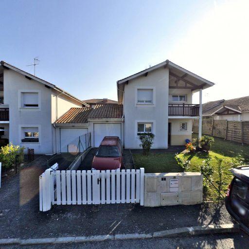 Idiart Nicolas - Expert en immobilier - Bayonne