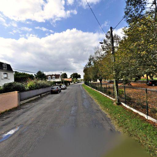 Gestas Jean-Pierre - Expert divers - Pau