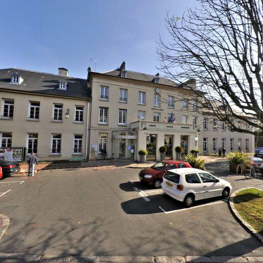 Weiss Josue - Entreprise de maçonnerie - Palaiseau