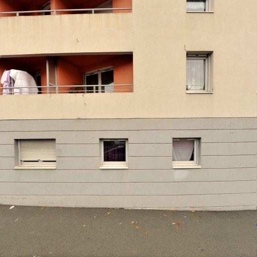 Toure Abdoulaye Fanta - Coursiers - Clermont-Ferrand