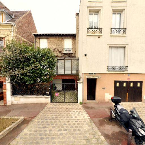 Hurel Sophie - Architecte d'intérieur - Fontenay-sous-Bois