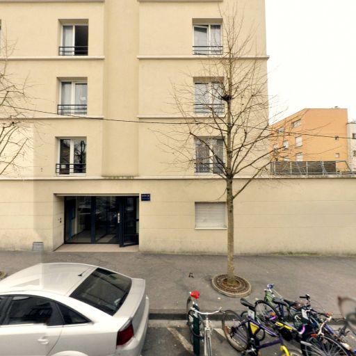 Coallia - Affaires sanitaires et sociales - services publics - Vincennes