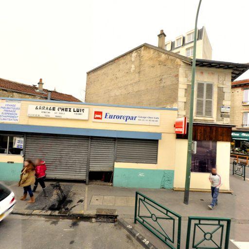 Garage Luis Eurl - Garage automobile - Vincennes