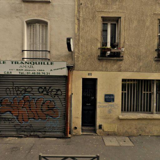 Desordinaire - Association culturelle - Bagnolet
