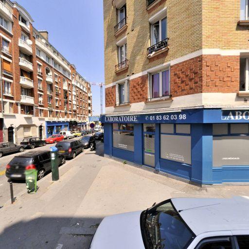 Laboratoire de la Porte Montmartre - Laboratoire d'analyse de biologie médicale - Paris