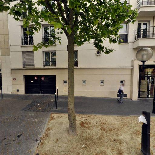 Paris Colors United - Club de sports d'équipe - Paris
