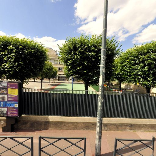 Age Inter Services - Services à domicile pour personnes dépendantes - Saint-Mandé