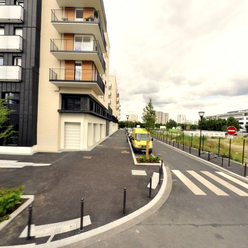 Grande Pharmacie Paris Vitry - Pharmacie - Vitry-sur-Seine