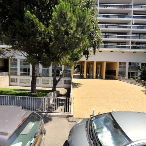 Marine Chanon - Soins hors d'un cadre réglementé - Marseille
