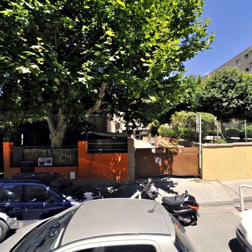 Moreira Antonio - Charpente - Marseille
