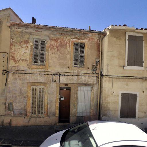 Atelier Maconnerie - Clef Voute - Entreprise de maçonnerie - Marseille