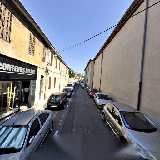 Les Coiffeurs Du Sud - Coiffeur - Marseille