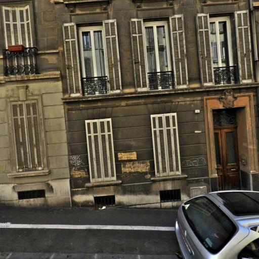 Amphora - Agence immobilière - Marseille