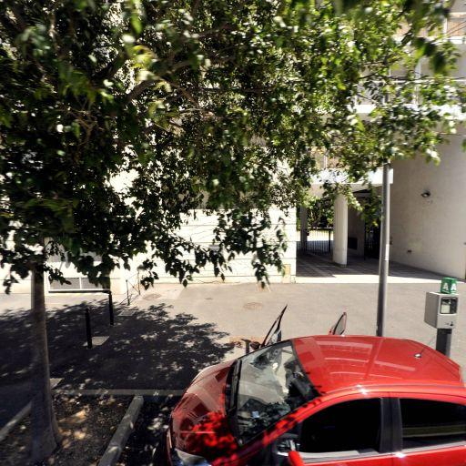 Scotto Di Liguori Francis - Formation continue - Montpellier