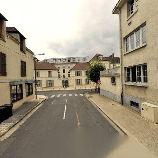Parking Rue du Port - Parking - Melun