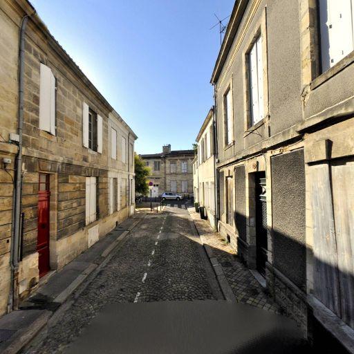 Cardineau Christian - Décorateur - Bordeaux