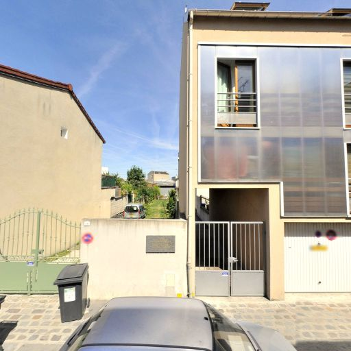 Diag 2 Immo - Diagnostic immobilier - Aubervilliers