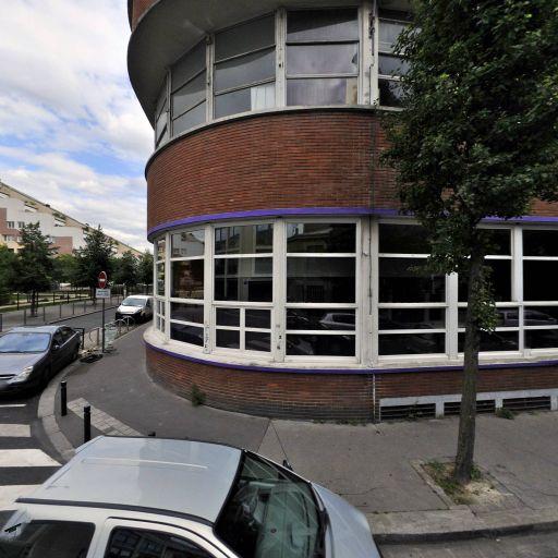 Le Lieu Mains D'Oeuvres - Association culturelle - Saint-Ouen-sur-Seine