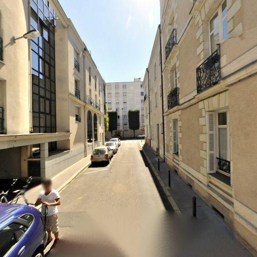Moutard Hortense - Organisme de gestion des établissements d'enseignement privé - Nantes
