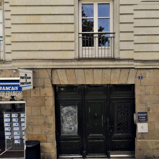 Avelim - Syndic de copropriétés - Nantes
