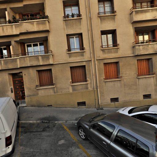 Malendra Ion - Garage automobile - Marseille