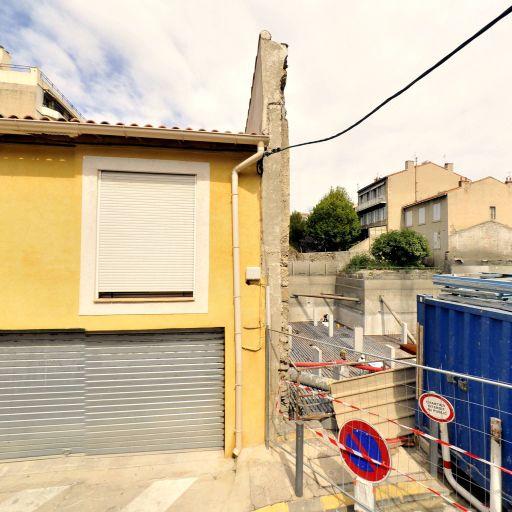 Boumendil Laurent - Architecte - Marseille