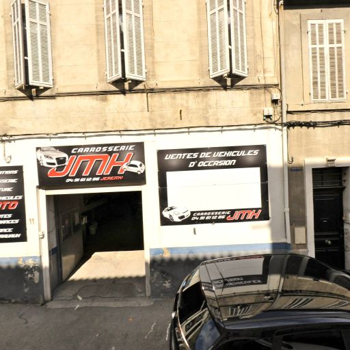 Jmh - Garage automobile - Marseille
