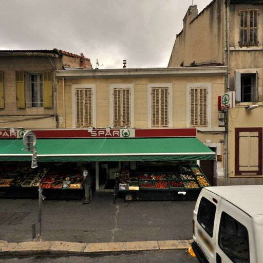 N.N.S Market City - Siège social - Marseille