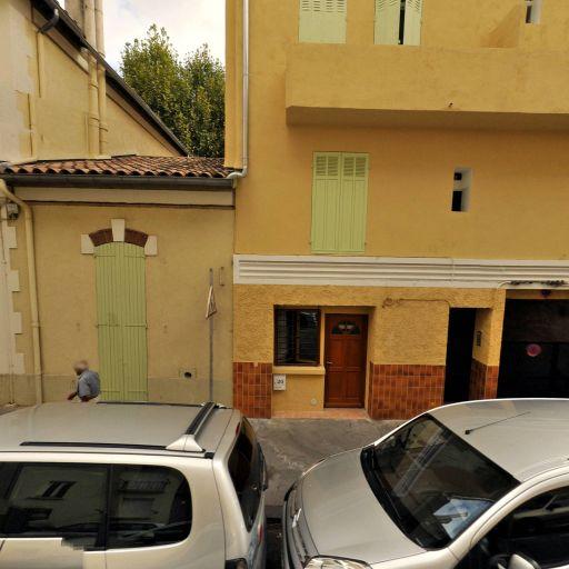 Pizza Loni - Restaurant - Marseille