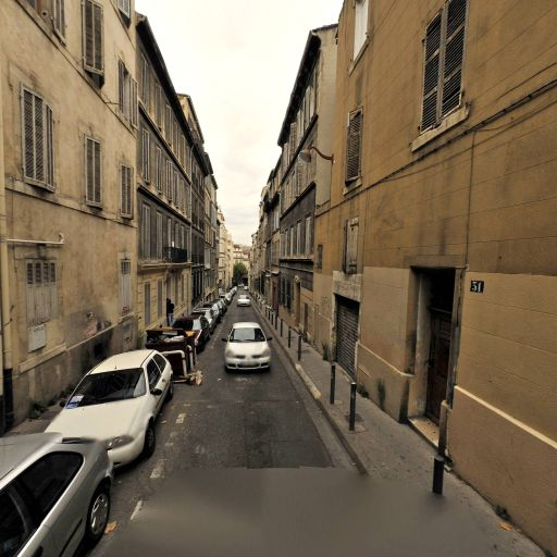 Yacine Iboukassene - Coursiers - Marseille