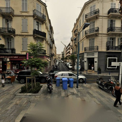 Aline Buffet - Haute couture - Cannes
