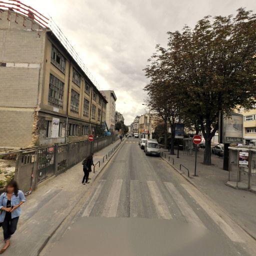 Gare Levallois - Parking public - Levallois-Perret