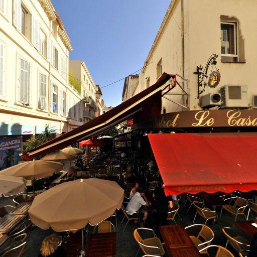 Havas Voyages - Agence de voyages - Cannes