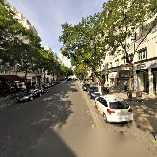 Dargent Maurine - Courtier en marchandises - Villeurbanne