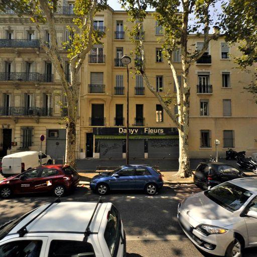 Infiniment Fleurs - Fleuriste - Marseille