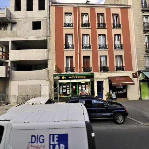 S.A.B.I.N.E.Immobilier - Agence immobilière - Malakoff