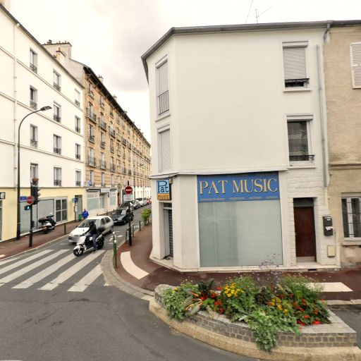 Maisonincity - Location d'appartements - Malakoff