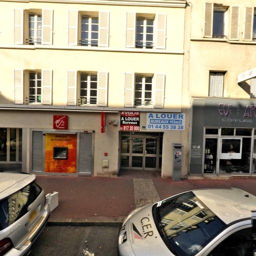Builders And Partners - Bureau d'études - Sèvres