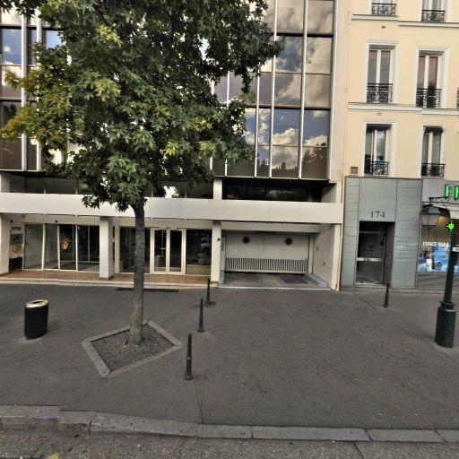 Oxylog - Conseil, services et maintenance informatique - Neuilly-sur-Seine