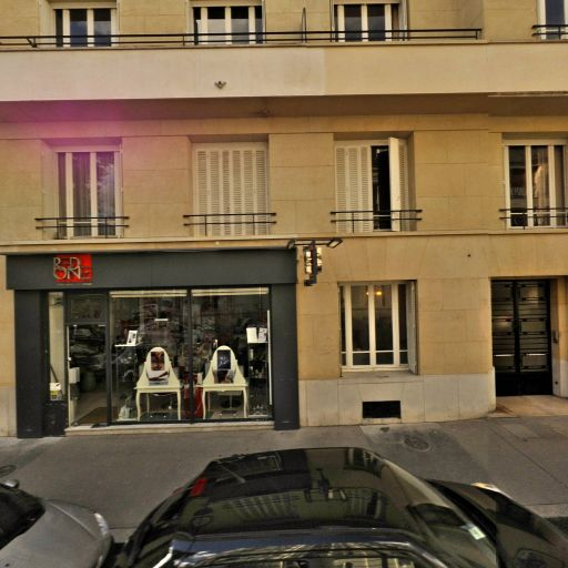 Abc Atelier Beaute Coiffure Red'one - Coiffeur - Neuilly-sur-Seine