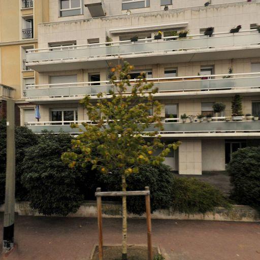 Cluzel Géraldine - Société d'assurance - Suresnes