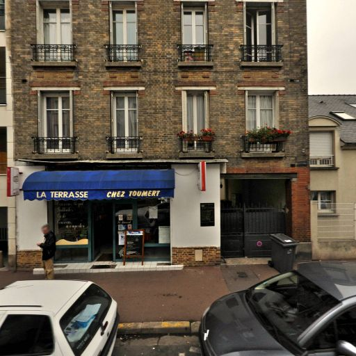 La Terrasse - Restaurant - Suresnes