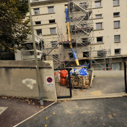 Le Fournil Henri IV - Agence immobilière - Suresnes
