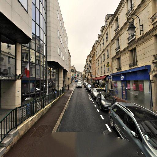 Stephane Plaza Immobilier - Agence immobilière - Suresnes